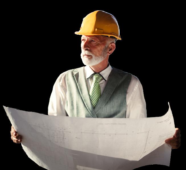 architect cg construction